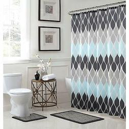 Bathroom Accessories Shower Curtain Sets Shower Curtain