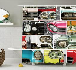 1960s decorations collection