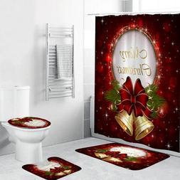 4pcs/<font><b>set</b></font> Christmas Bell Waterproof <font