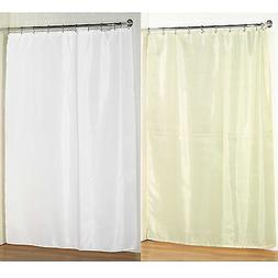 78 long size fabric shower curtain 70