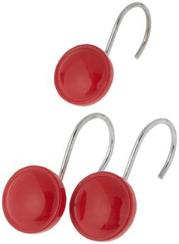 Carnation Home Fashions Color Rounds Ceramic Resin Shower Cu