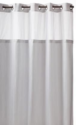 Hookless RBH53MY306 Herringbone Built-in Fabric Liner Fabric