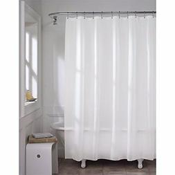 Maytex No More Mildew Shower Curtain Liner