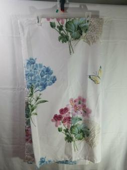 Amazon Basics - Shower Curtain Floral