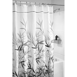 "InterDesign 36517 Anzu Fabric Shower Curtain  - Stall, 54"" x"