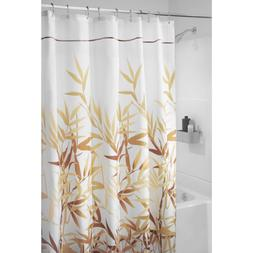 "InterDesign 36531 Anzu Fabric Shower Curtain  - Long, 72"" x"