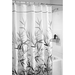 "InterDesign 36537 Anzu Fabric Shower Curtain  - Long, 72"" x"