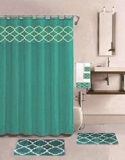 bath rug set choose taupe