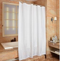 YOLOPLUS Bathroom 80*80 Inch Mildew-Free Water-Repellent Pol
