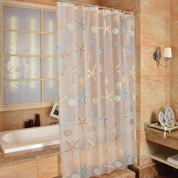 HobbyLane Bathroom Starfish Style <font><b>Shower</b></font>