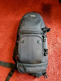 AmazonBasics Camera Bag/Sling Backpack USED