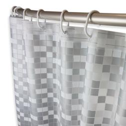 "Cube Shower Curtain 71"" x 71"""
