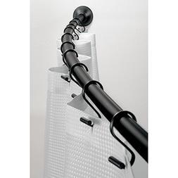 Interdesign Curved Shower Curtain Rod.Shower Curtain Rods Shower Curtain Shower Curtain Org