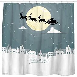 Sunlit Custom Home Decor Christmas Decoration Background Fab