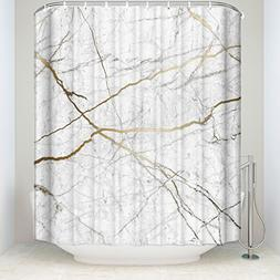 EZON-CH Customize Extral Long Large Waterproof Marble Stripe