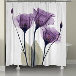 decration colletion hope shower curtain