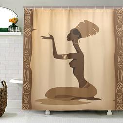 Eco-friendly African Women <font><b>Shower</b></font> <font>