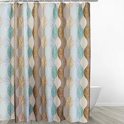 Eforgift Elegant Shabby Chic Water Repellent Shower Curtain