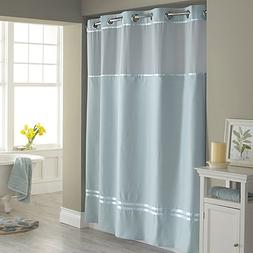 Escape Fabric Shower Curtain-MultiColor