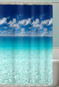Maytex Escape Peva Shower Curtain 70 x 72