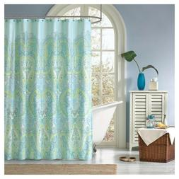 Madison Park Paisley Shower Curtain Shower Curtain