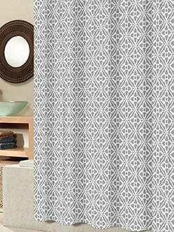 ex cell tiles fabric shower