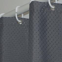 Eforcurtain Large Size 72 Inch Wide by 86 Inch Long Shower C