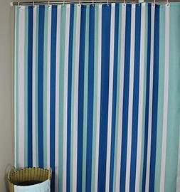 Extra Long 96 Inches Shower Curtain, Welwo Mildew Resistant