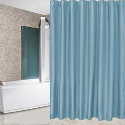 Eforcurtain Home Fashion 72 Inch Wide by 84 Inch long Bathro