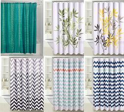 """Fabric Shower Curtain, 72"""" W x 72"""" L"""