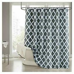 LanMeng Fabric Shower Curtain, Elegance Luxury for