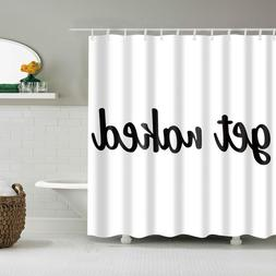 <font><b>Shower</b></font> <font><b>Curtain</b></font> Black