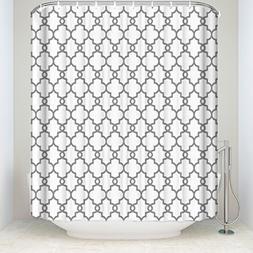 Vandarllin Geometric Patterned Waterproof 100% Polyester Fab