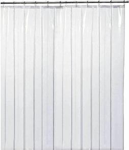 heavy duty peva shower curtain