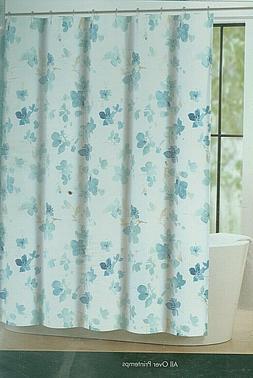 Tahari Home ~ All Over Printemps Fabric 55% Cotton Blend Sho