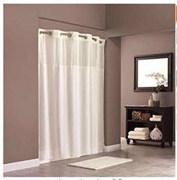 MINI DEER On Hookless Shower Curtain Hookless Polyester 70.8