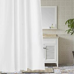 Cryseam 72x 72 Inch Hotel Fabric Shower Curtain Waterproof a