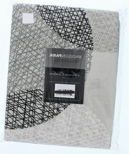 Madison Park™ Essentials Knowles Shower Curtain