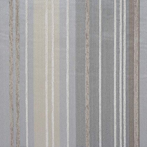 MAYTEX Chenille Fabric Shower 72X72