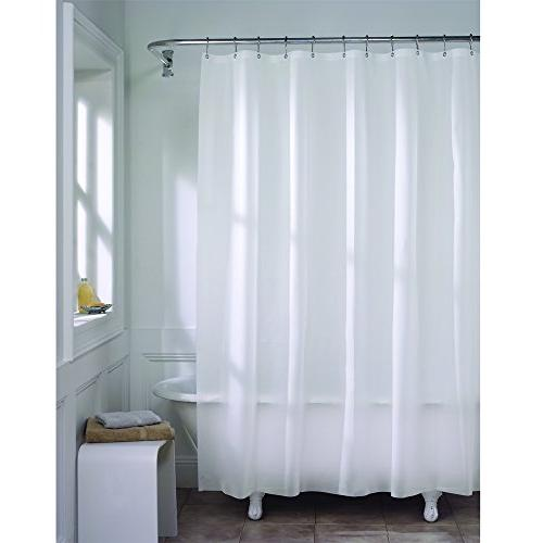Maytex More Mildew Shower Curtain
