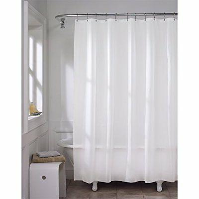 Maytex No More Mildew Shower Curtain Liner