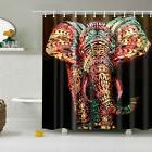 Shower Curtain 3D Print Art&Design Bathroom Decor Waterproof