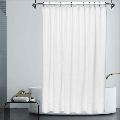 Barossa Design Terry Shower TPU Waterproof, Quality