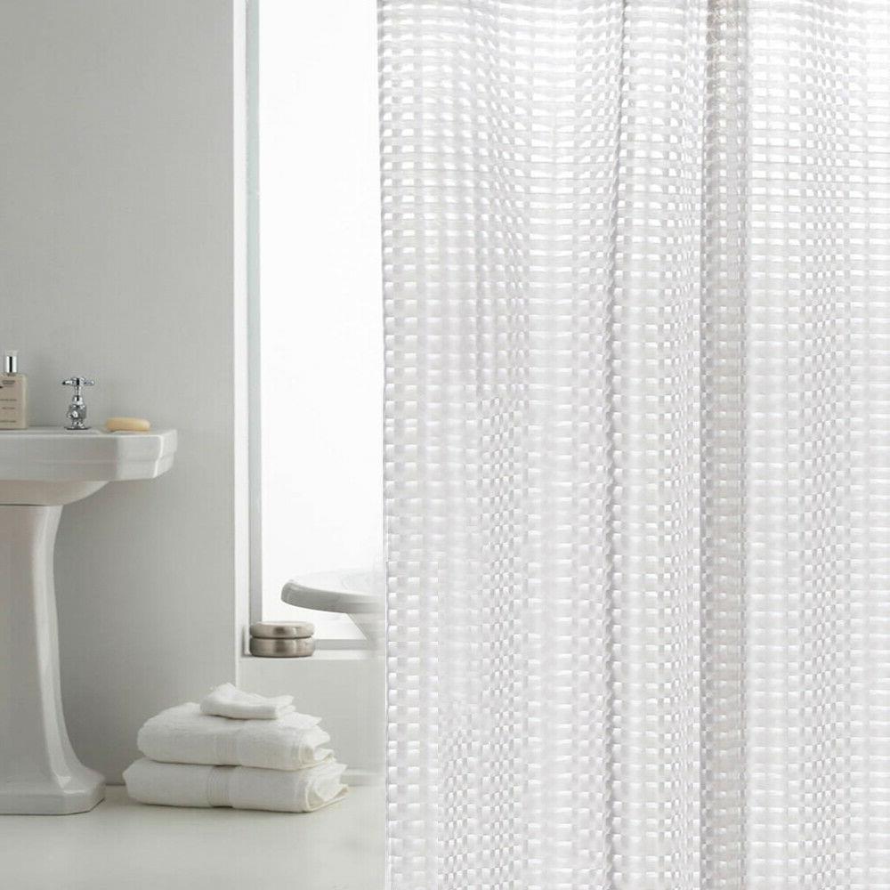 Bathroom Shower 3D Translucent Mildew