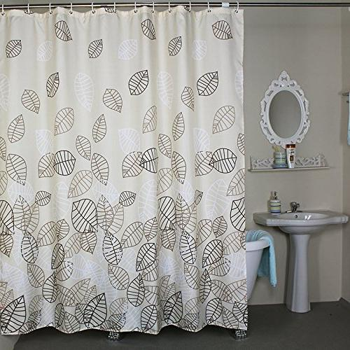shower curtain extra long