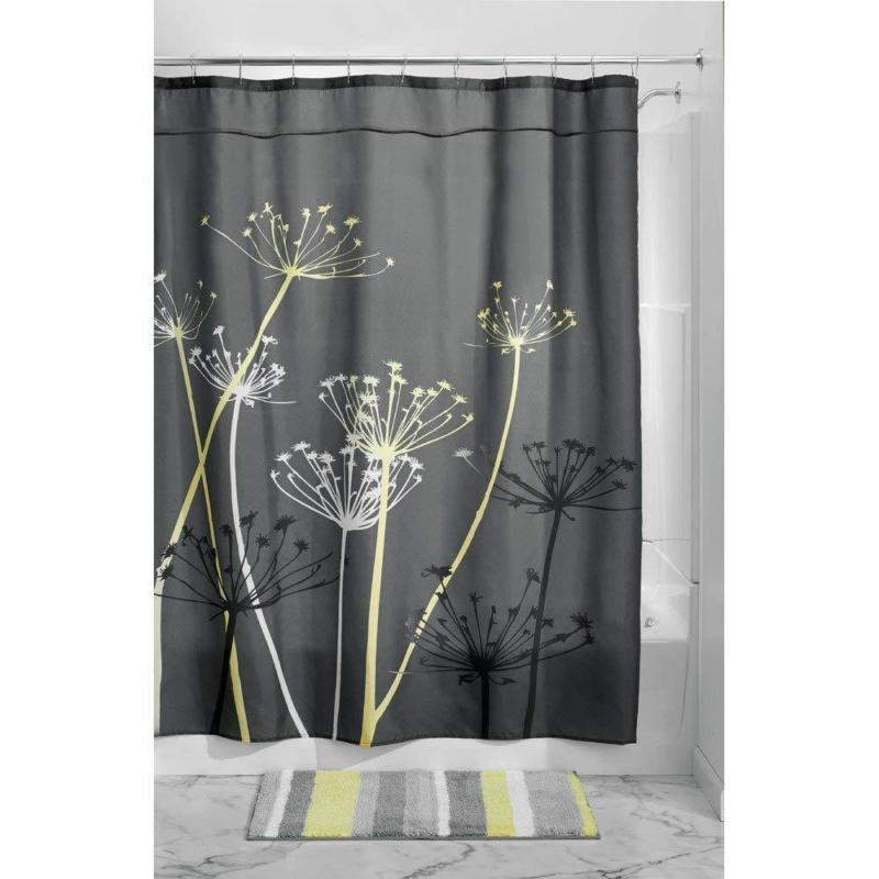 Bathroom Shower Curtain