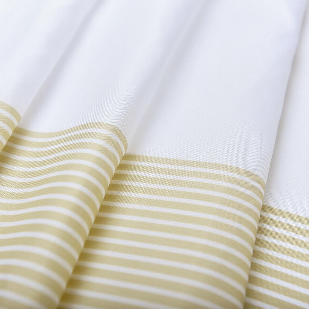 Beige Stripes Sets Black,72x72