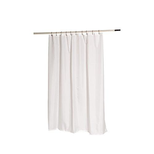 collection nylon fabric shower curtain