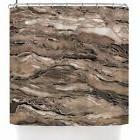 East Urban Home Ebi Emporium Marble Idea! - Rich Jewel Tone