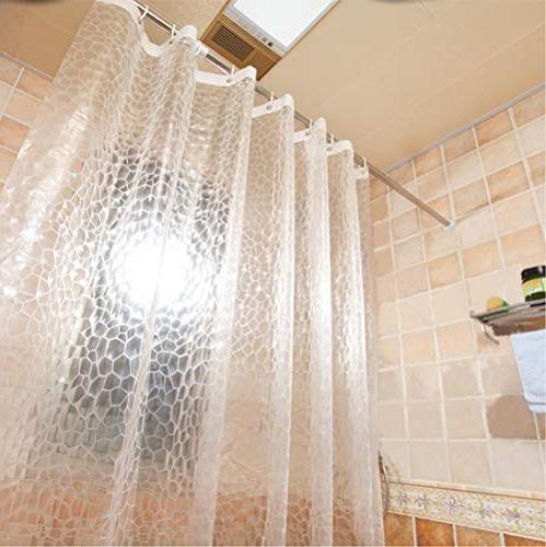 eco friendly shower curtain eva